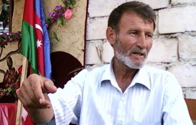 Mübariz İbrahimovun atası ilk dəfə Nərminə cavab verdi - VİDEO