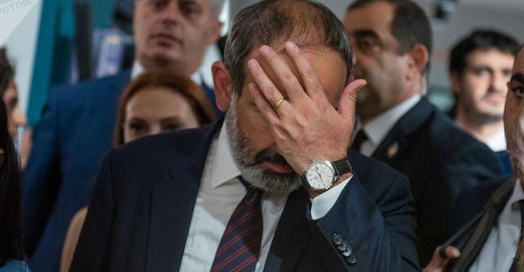 Армения попыталась ответить Лукашенко и выставила себя на посмешище