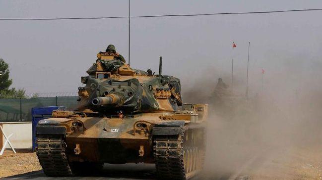 """""""Terör örgütü PKK/PYD kaçacak"""""""