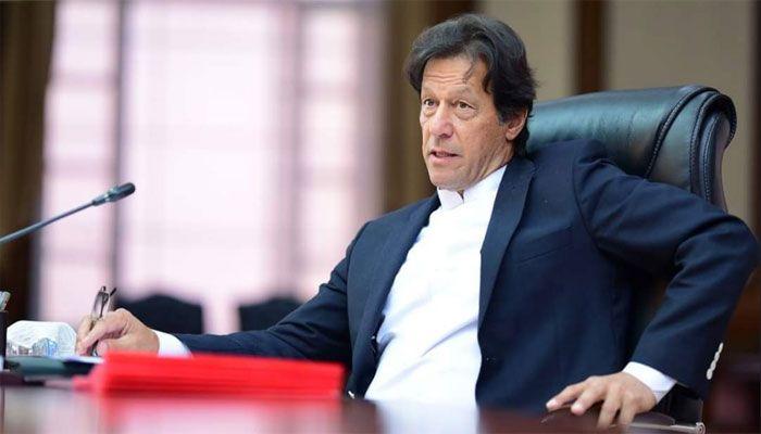 Imran Khan expresses hope US-Taliban talks to end war in Afghanistan