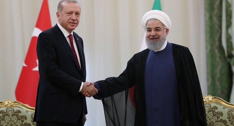 Ruhani, Ankara'ya geliyor