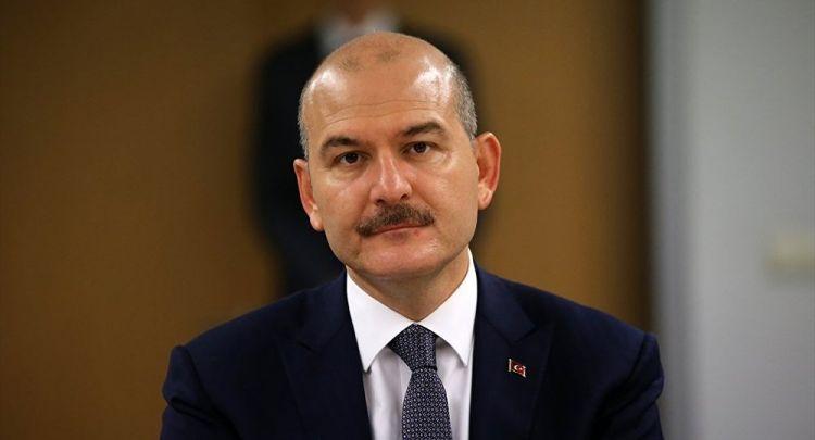 Kılıçdaroğlu'na hakaret eden Soylu tazminat ödeyecek