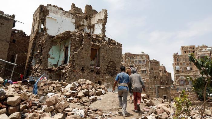 Yemen'deki jeo-trajedi bitecek mi? - Cihangir İşbilir ve Büşra Begçecanlıg
