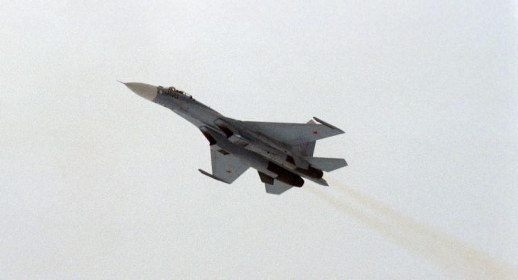Rusya, Kırım'a 10'dan fazla savaş uçağı gönderecek