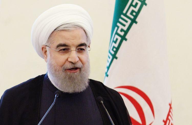 Президент Ирана совершит визит в Турцию
