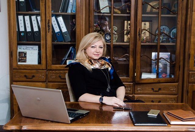 Аурелия Григориу: «Секрет Успеха — В MiniBoss Moldova»