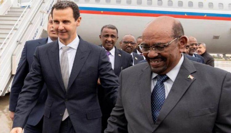 عطوان: من هو الزعيم العربي الثاني الذي سيطرق أبواب دمشق بعد البشير؟