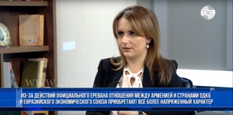 О чем свидетельствует крайне жесткое заявление Лукашенко в адрес Пашиняна? - ВИДЕО