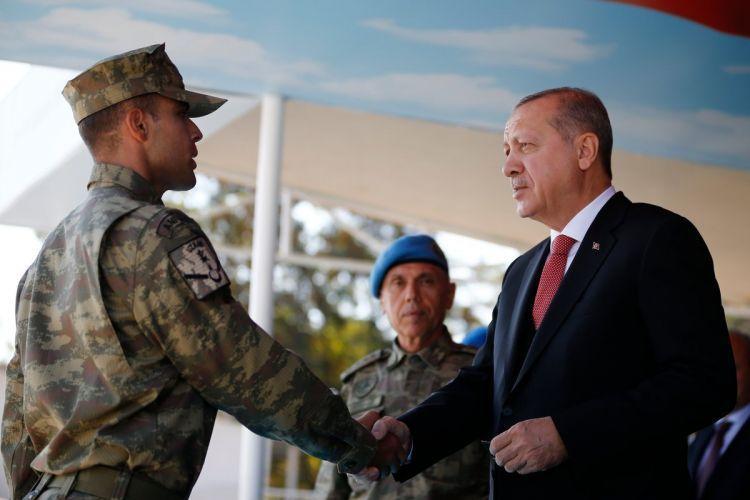 """Türkiye'nin """"Doğu Fırat"""" operasyonu ve ana hedefleri - TÜRKSAM Genel Sekreteri Ahmet Gencehan Babis ile Röportaj"""