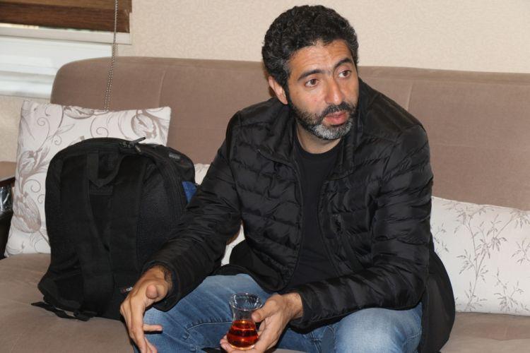 «Люди в Баку хранят историю в своих сердцах и открыты для будущего» - журналист телекомпании Al Jazeera - ФОТО