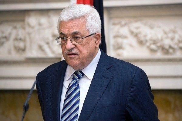 """""""Əsrin müqaviləsi""""ni qəbul etməyəcəyik -  Mahmud Abbas"""