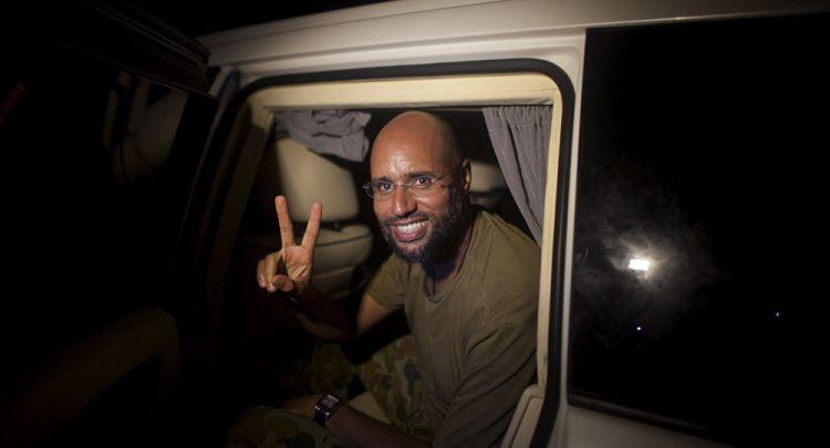 """عضو """"مانديلا ليبيا"""": سيف الإسلام القذافي قادر على إعادة ليبيا إلى مجدها"""