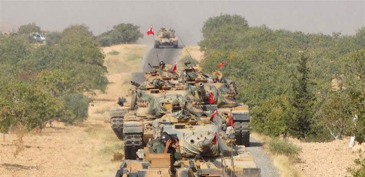 مع انسحاب أميركا وشروط روسيا وانتقام الاكراد.. تركيا تغرق في الوحول السورية!