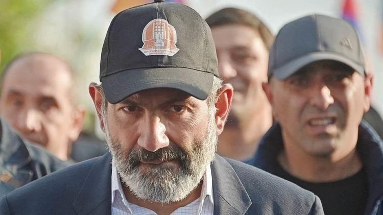 Пашинян выполняет программу по разрушению Армении