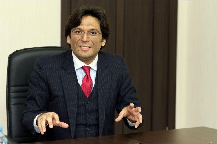 Pakistan'da Gülenistlere yer yok - Malik Ayub Sumbal