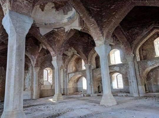 İran Gövhər ağa məscidini ile ilgili görsel sonucu