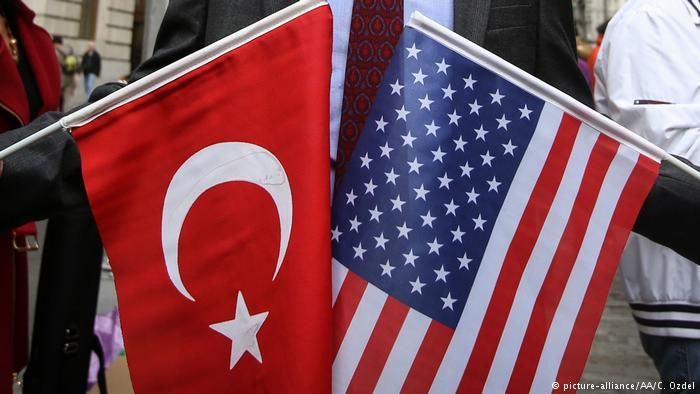 US-Turkey relations unlikely to be derailed by Syria spat