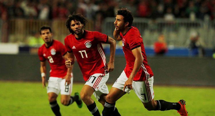 وزير الرياضة المصري: - مصر آمنة ومستعدون لتنظيم كأس الأمم على أعلى مستوى