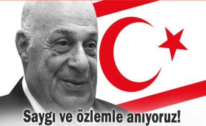 KKTC: Türk Dünyası Lideri - Rauf R. Denktaş