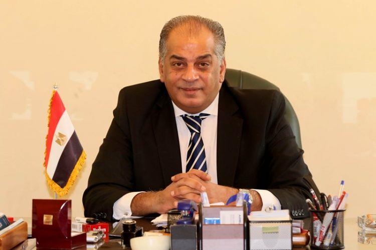 """سفير جمهورية مصر العربية في جمهورية أذربيجان عادل إبراهيم أحمد إبراهيم : - """" تعتبر العلاقات بين مصر وأذربيجان في المنظمات الدولية مثالية """" - الصور الفوتوغرافية"""