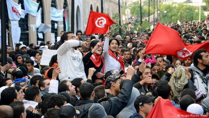 Can Tunisia's democracy survive?