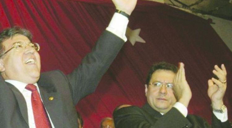 Paraguay's Alderete was on Hugo Chavez's Payroll