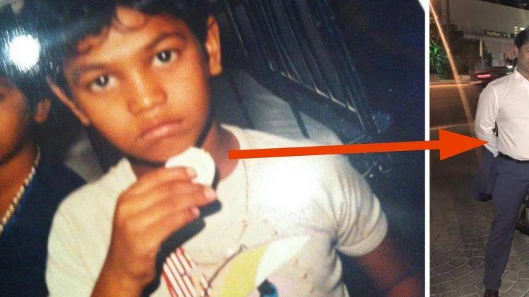 Мальчик пропал на вокзале. Через 25 лет его история потрясла мир - ВИДЕО
