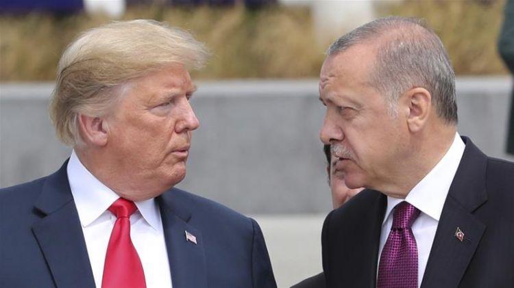 """""""Terör Örgütlerinin bezirgânlığını üstlenen ABD tehditleriyle kendi başını yakar"""" - Prof.Dr. Selin Şenocak"""