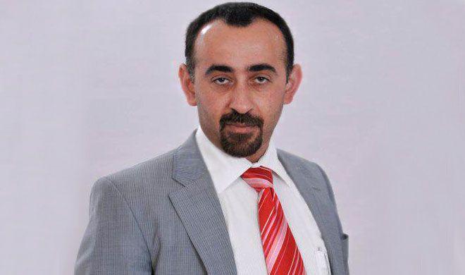 """""""Türkiyə təkbaşına qərar verə bilməyəcək"""""""