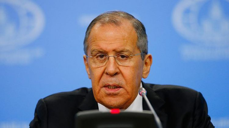 Russia to consider interests of Turkey, all parties in Syria - Lavrov