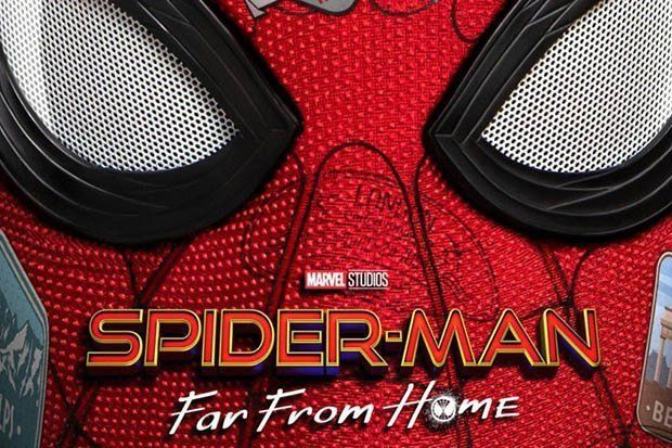 Spider-Man far from home - Trailer, release date, cast, plot for homecoming sequel