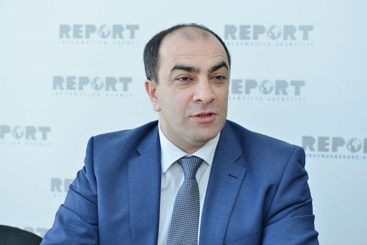 Ровшан Тагиев: В Украине положен конец противостоянию азербайджанцев, что, видимо, беспокоит некоторых