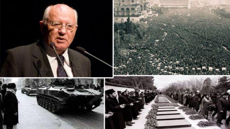 د. سيمور نصيروف يكتب: - ضحايا حرية أذربيجان في يناير الأسودg