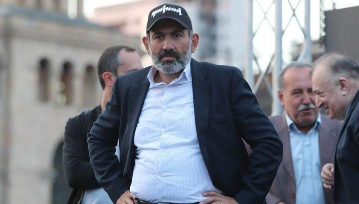 Paşinyan Qarabağın həllinə hazırdırmı? - Açıqlama