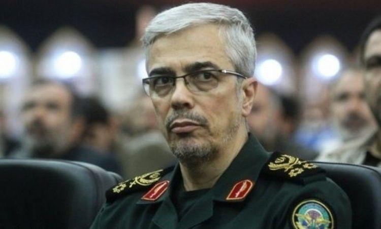 İranlı generalın Bakıdakı Qarabağ mesajı - Tehran siyasəti dəyişir?