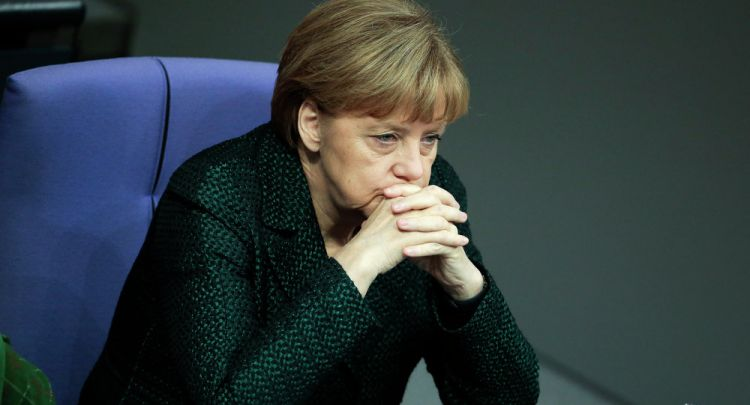 Brexit - German leaders write emotional letter to Britain