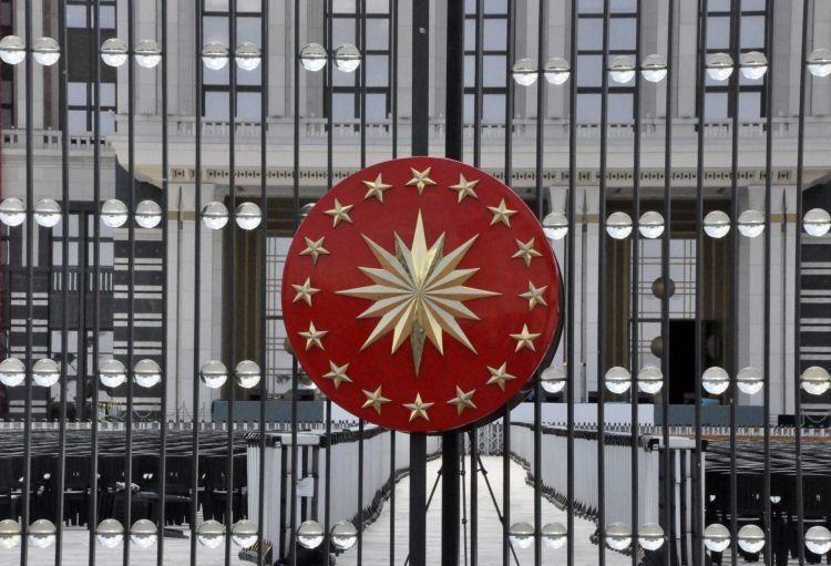 Турция не будет закрывать глаза на террористические формирования у своих границ – администрация президента