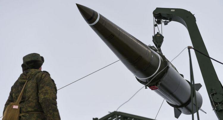 В США рассказали, какое оружие из арсенала России страшнее ядерного