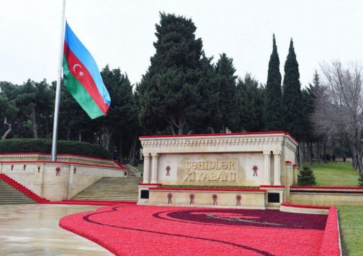 سفارة أذربيجان وإحياء ذكرى يناير الأسود
