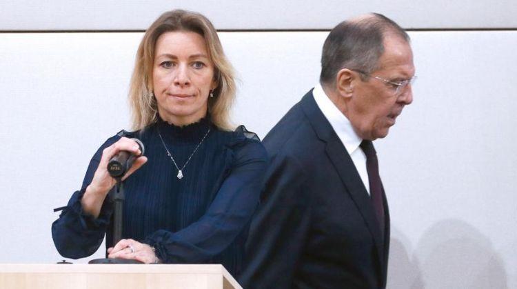 Rusiya XİN-in 3 ayda Bakıya qarşı 4 bəyanatı... - Səbəb