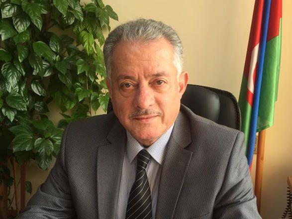 Резолюция Европарламента нацелена на то, чтобы очернить имидж Азербайджана - эксперт
