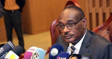 سفيرة البرازيل الجديدة بالخرطوم تقدم أوراق اعتمادها لوزير الخارجية السوداني