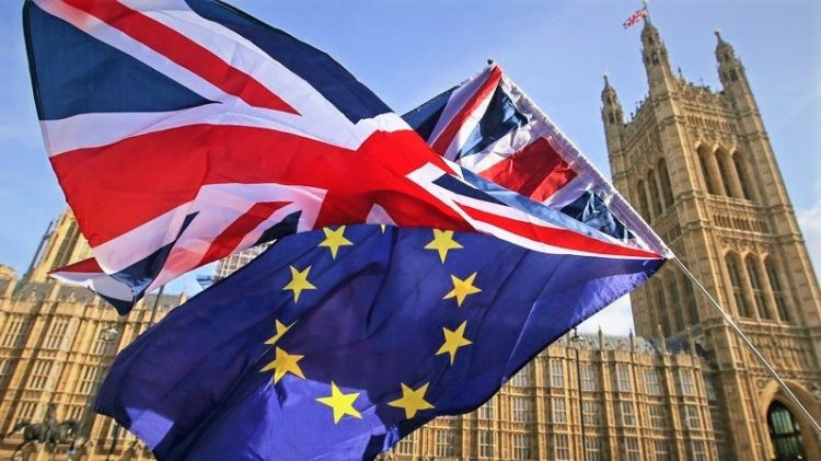 Brexit: Remain or leave? - Interview by Ph.D. Reinhard Heinisch