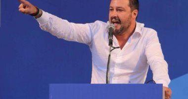 نائب رئيس الوزراء الإيطالى: فرنسا ليس لها مصلحة فى استقرار ليبيا