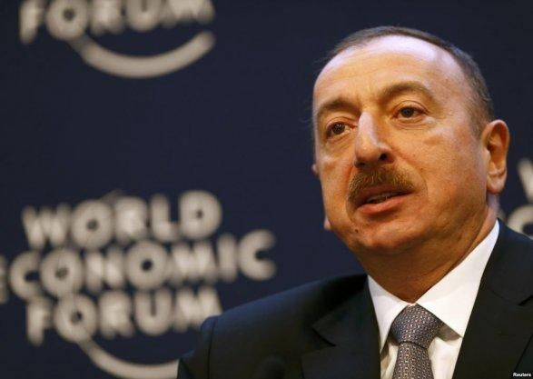 Prezidentin Davos çıxışı - ölkə üçün yeni imkan yaranır