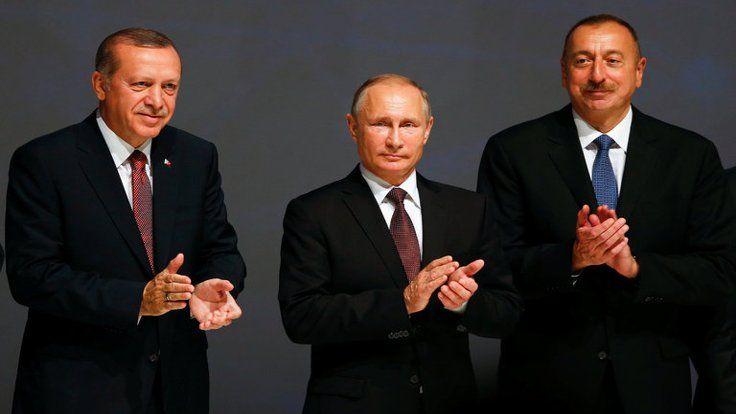 """Əliyevdən, Ərdoğandan və... Putindən Paşinyana """"ev tapşırıqları"""""""