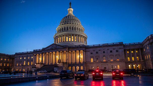 Son dakika! ABD'den dünyayı tedirgin eden karar - SON DAKİKA