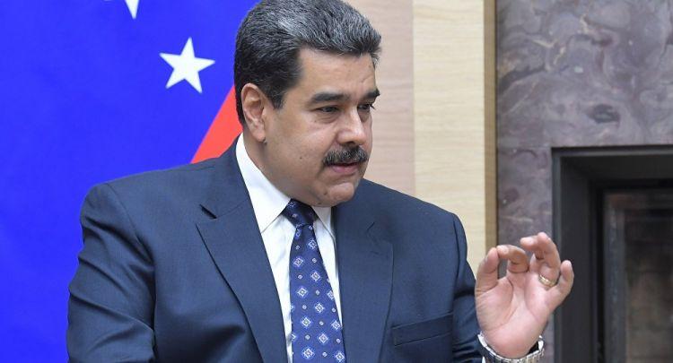 """مادورو يفصح لـ""""سبوتنيك"""" عن حقيقة ما يجري في فنزويلا - حوار صحفي"""