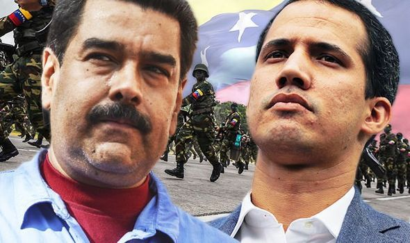 Venezuela crisis: How EU's support to Guaido will affect the processes? - Ph.D. Reinhard Heinisch explains