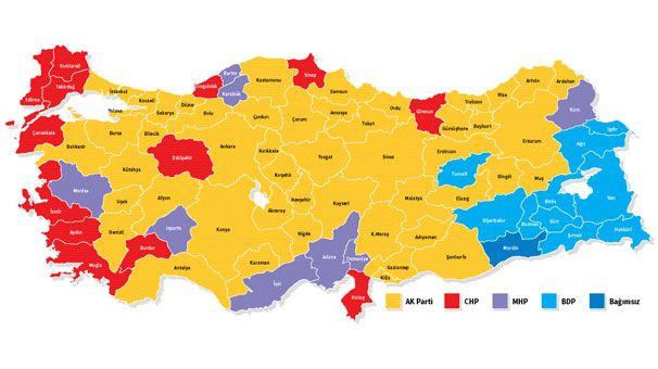 'Türkiye'de 31 Mart Yerel Seçimlerinde beklenmedik sonuçlara hazır olunması gerekir' - Prof. Dr. Selin Şenocak